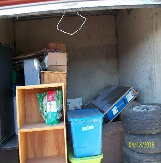 10x10 Storageauction In Edmonton 128 Ends Jun 22 9 00am Us Los Angeles Auction Home Decor Decor
