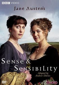 """The Role of Elinor Dashwood in Austen's """"Sense and Sensibility"""" a blog post by Regina Jeffers - July 2015"""