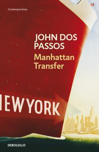 Descargar Manhattan Transfer Libro Gratis Pdf Epub John Dos Passos Passos Manhattan This Book