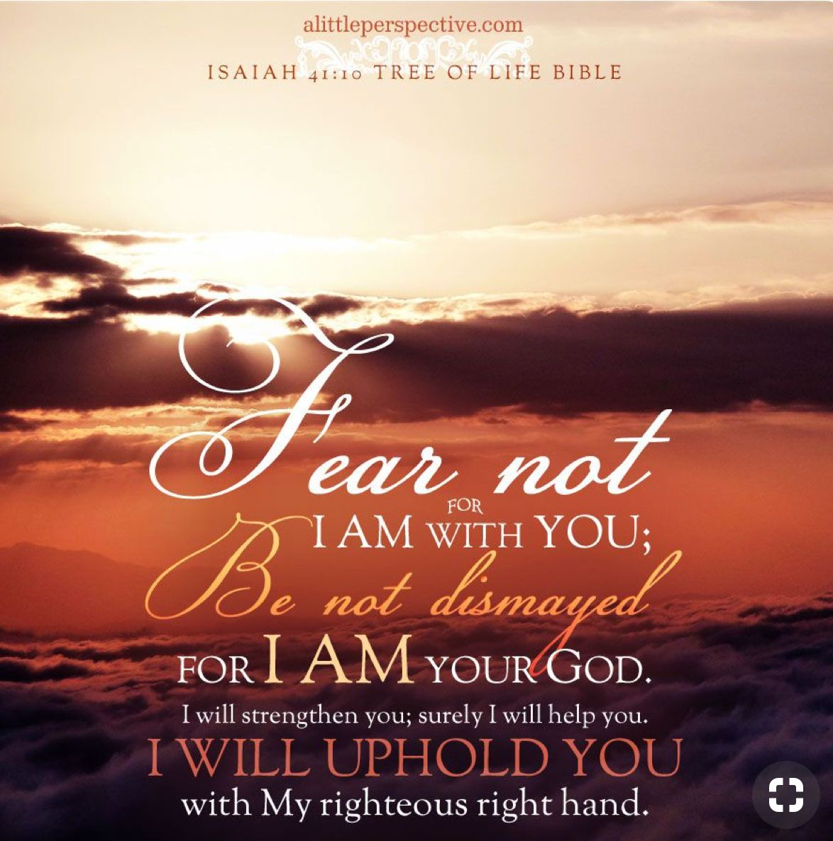 Isaiah 41 10 Scripture Pictures Bible Quotes About God