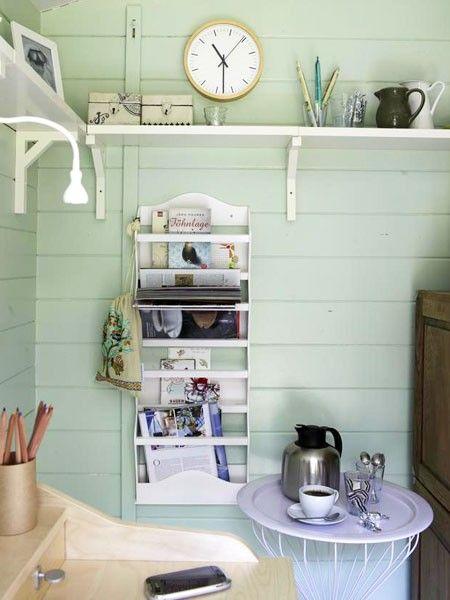 Die richtigen Farben für Ihre Wand Wand and Room