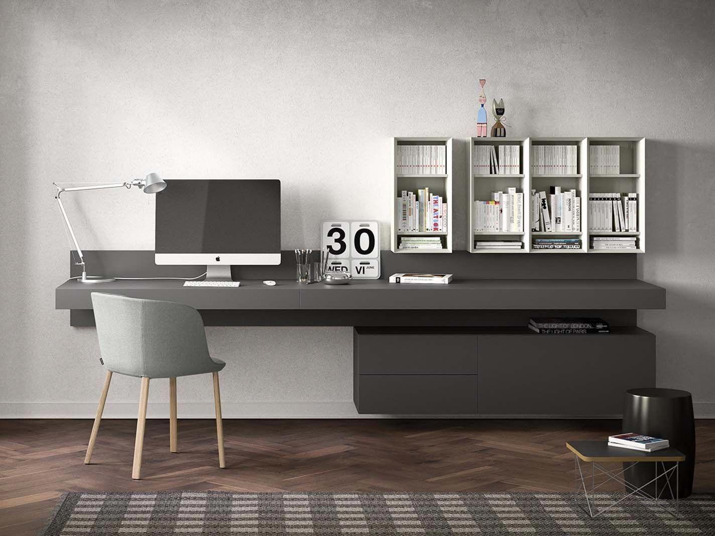 Secretary Desk Ala By Pianca Pianca Com Study Table Designs Home Office Furniture Secretary Desk Design