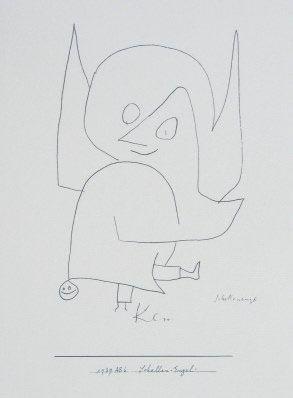 Paul Klee, 1939