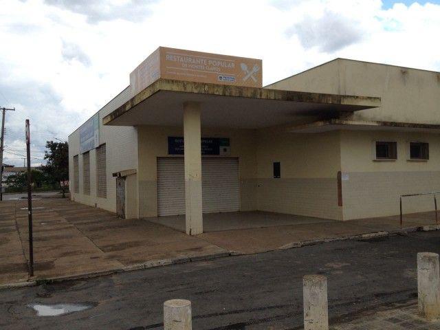 #News  Após vistoria, restaurante popular é interditado em Montes Claros