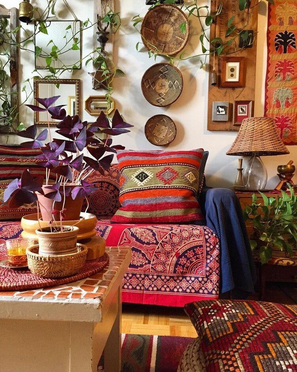 Arredamento Stile Hippie 30+ trendy bohemian style decoration ideas for you to try