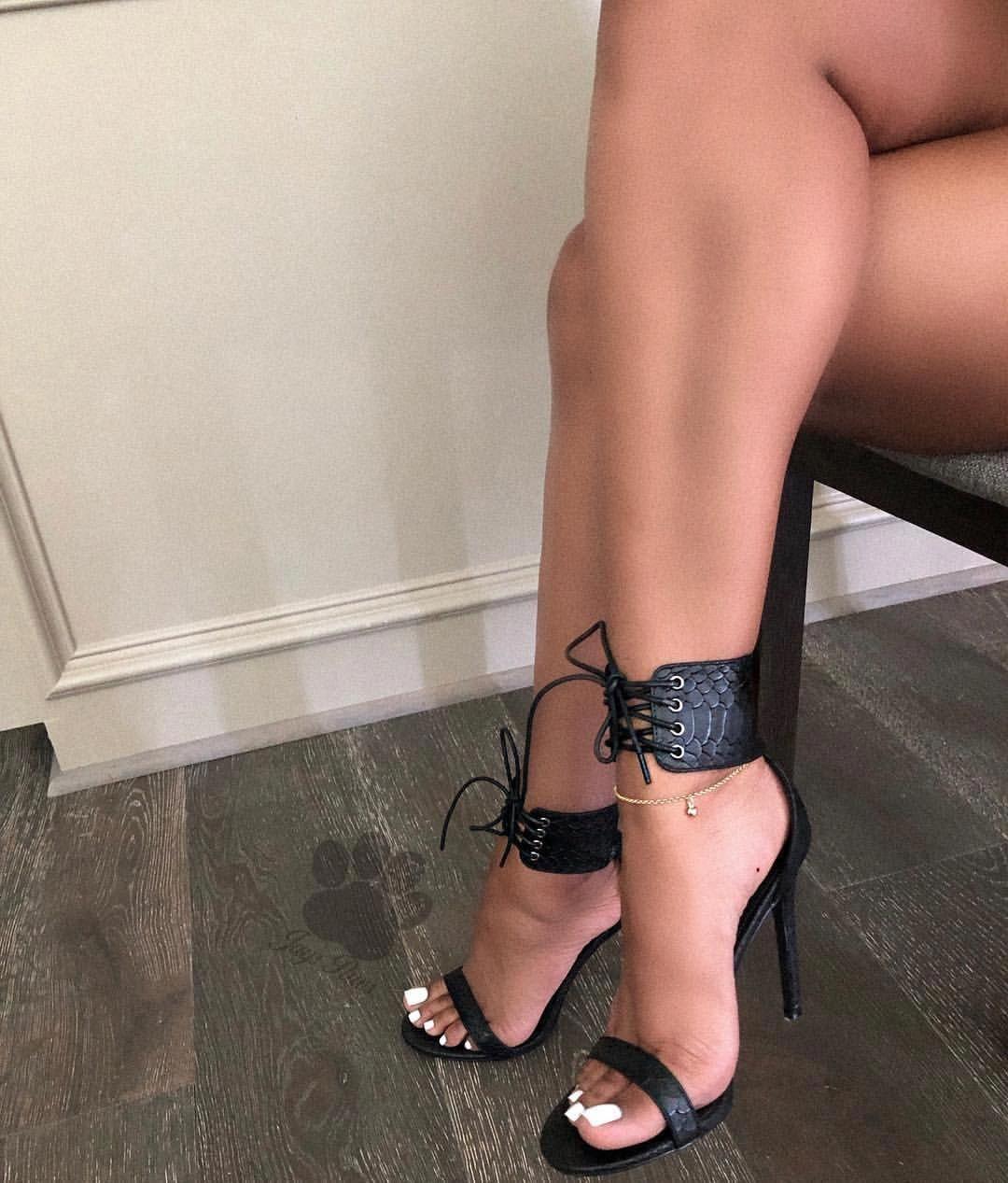 Sexy Hot High Heels