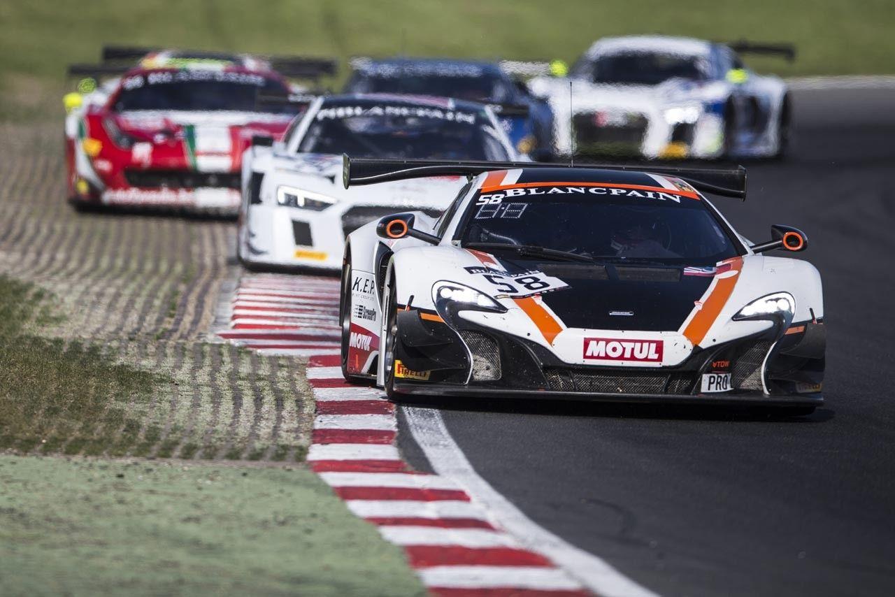 McLaren 650S GT3 Mclaren 650s, Mclaren 650s gt3, Mclaren