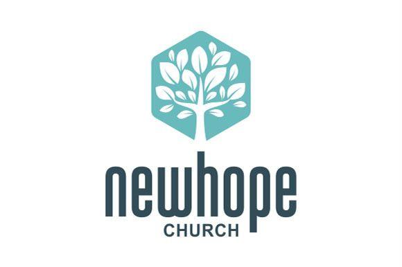 Newhope Church Logo   Church logo, Churches and Logos