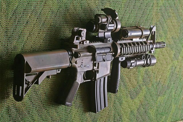 Navy Seals Mk18 Mod 0 Google Search Navy Seals Pinterest