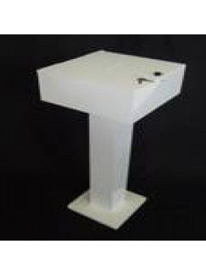 Standing Offering Box
