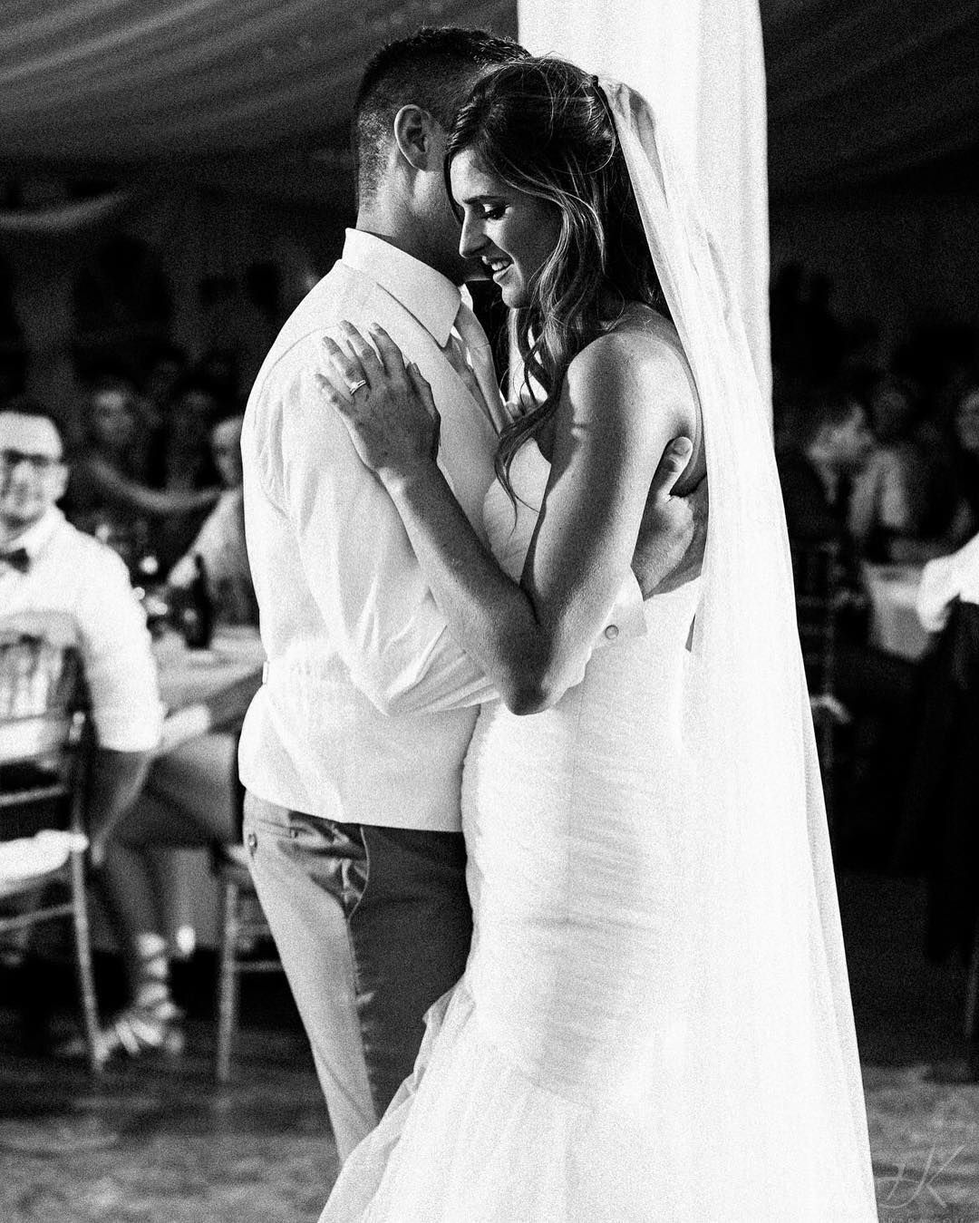 First dance. See more of Jessica Marc's beautiful wedding