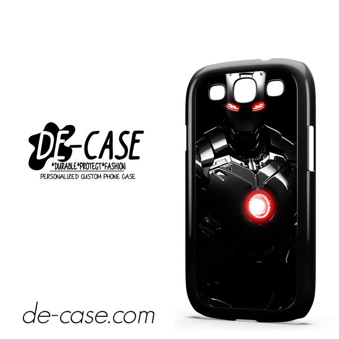 War Machine For Samsung Galaxy S3 Case Phone Case Gift Present YO