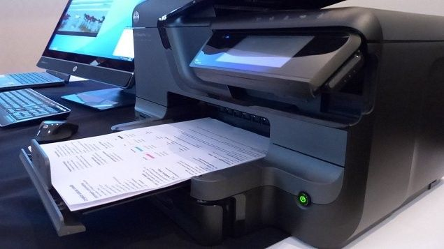 Imprimanta De Birou Hp Officejet Pro 276dw Cartridge