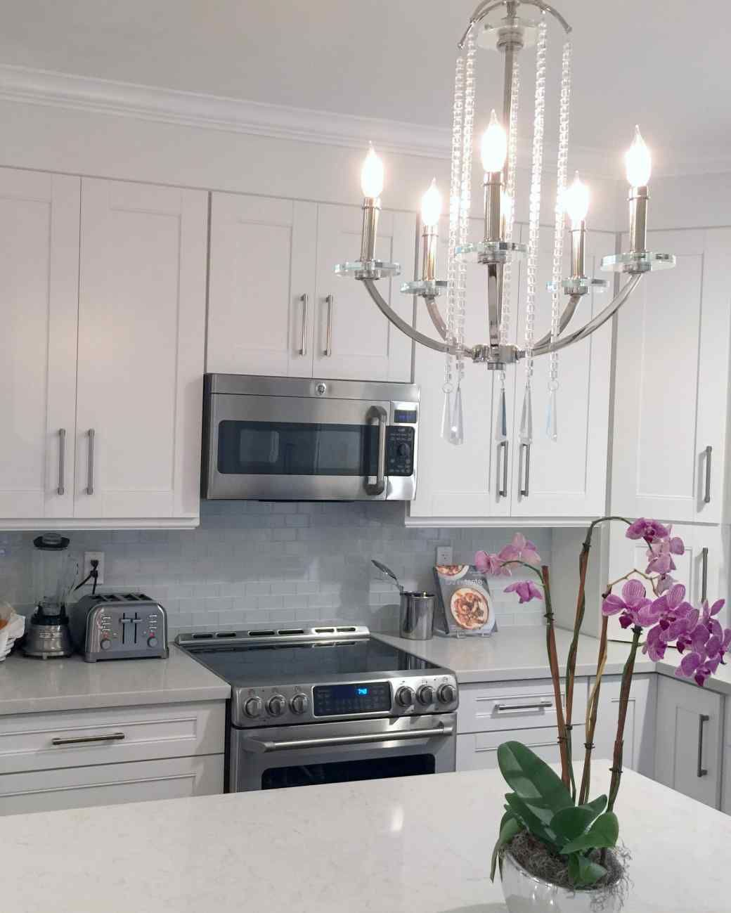Kitchen Light Fixture Ideas: 6 Bright Kitchen Lighting Ideas: See How New Fixtures