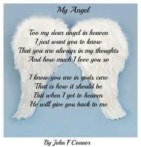 baby in heaven quotes - Bing images | Angel quotes, Angels ...