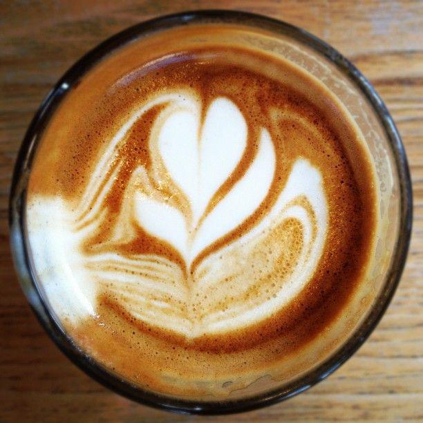 #BlueBottle #cortado #latteart #espresso #sanfrancisco
