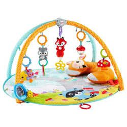Fisher Price Moonlight Meadow Deluxe Play Gym Baby Activity Gym Infant Activities Baby Activity Center