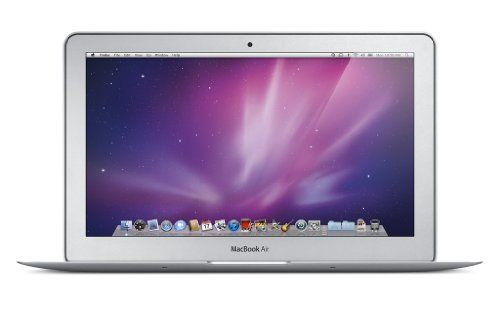 awesome Apple MacBook Air MC506LL/A 11.6-Inch Laptop (Outdated Version)