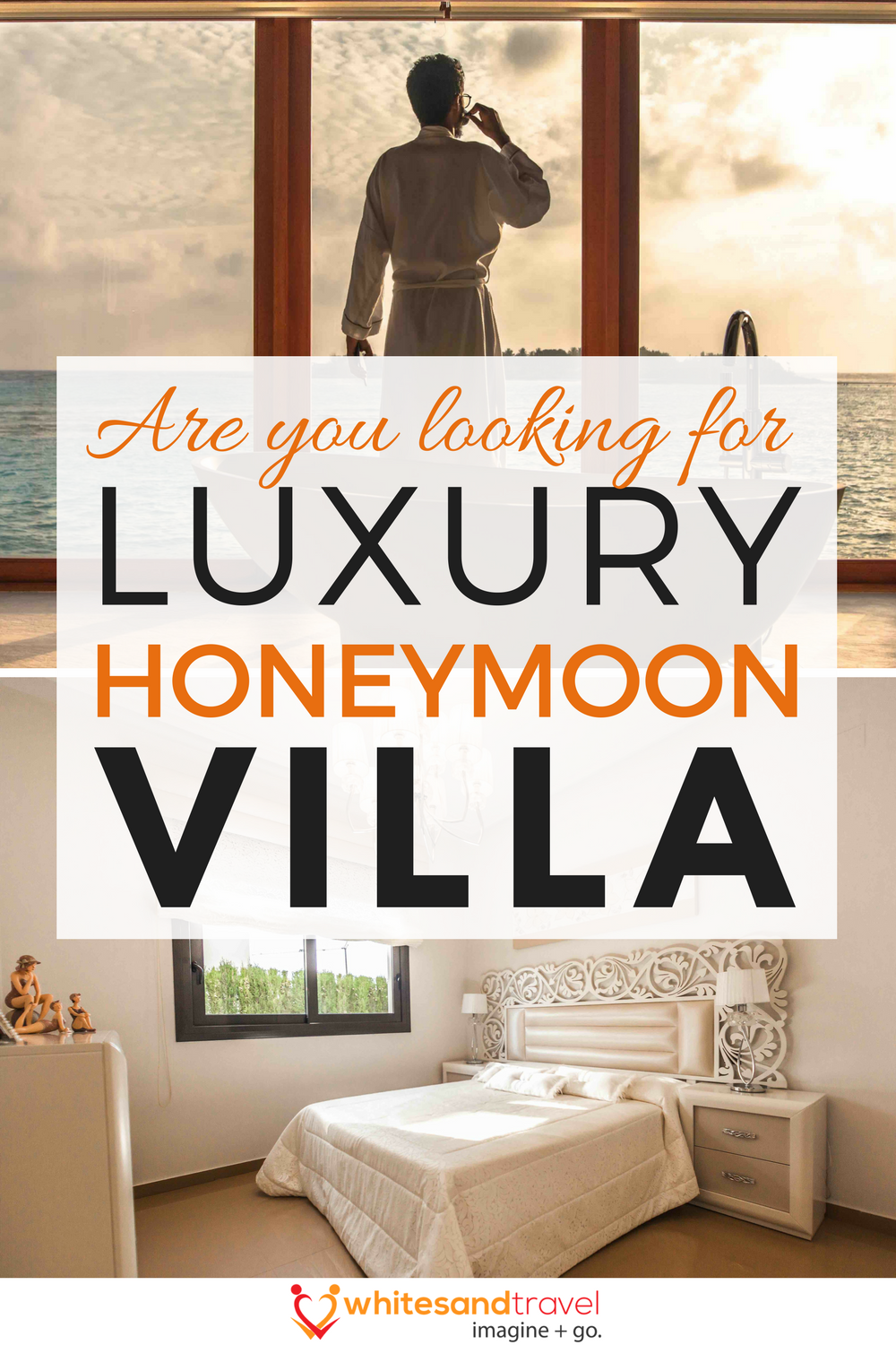 Create a world of memories in a luxury villa