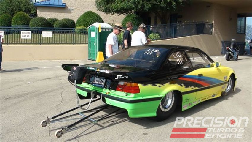 July 2012 winner: John TerHAAR's 1995 BMW M3. Read the article at: http://www.facebook.com/note.php?note_id=452177611480252