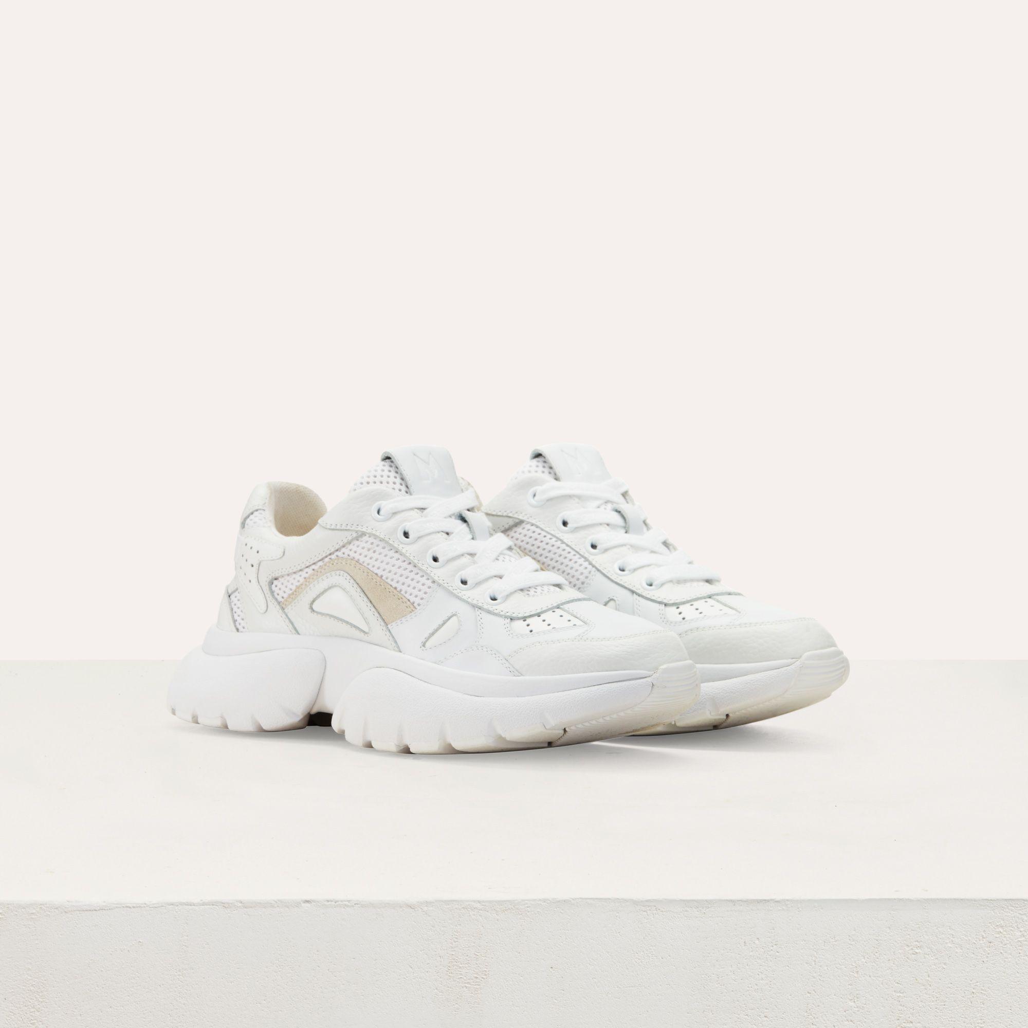 W20 | Maje Paris | Chaussures de basket
