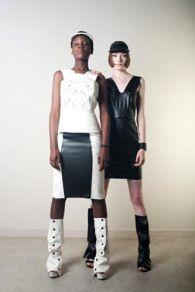 Jacob Birge Resort 2014: Scottish Fashion / scottishfashion.co.uk