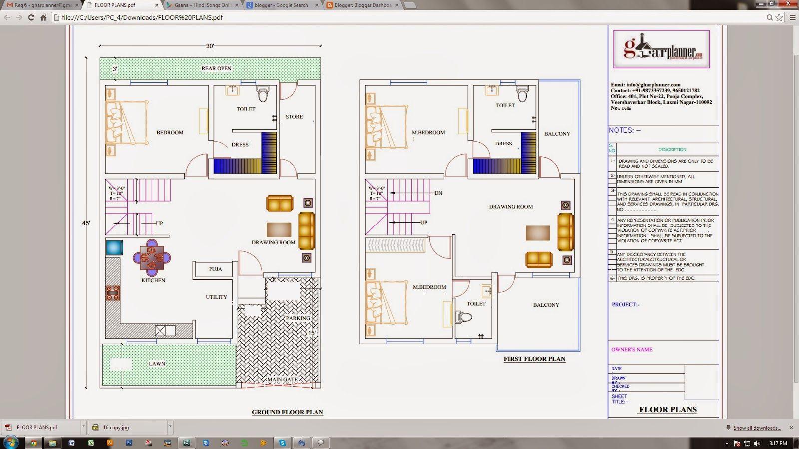 Single Floor House Elevation Designs quickbooksnumbers Pinterest