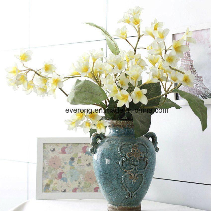 Canada Silk Plumeria Flower Bouquet Silk Plumeria Flowers Artificial Wedding Flower Artificial Flowers Wedding Plumeria Flowers Flowers Bouquet
