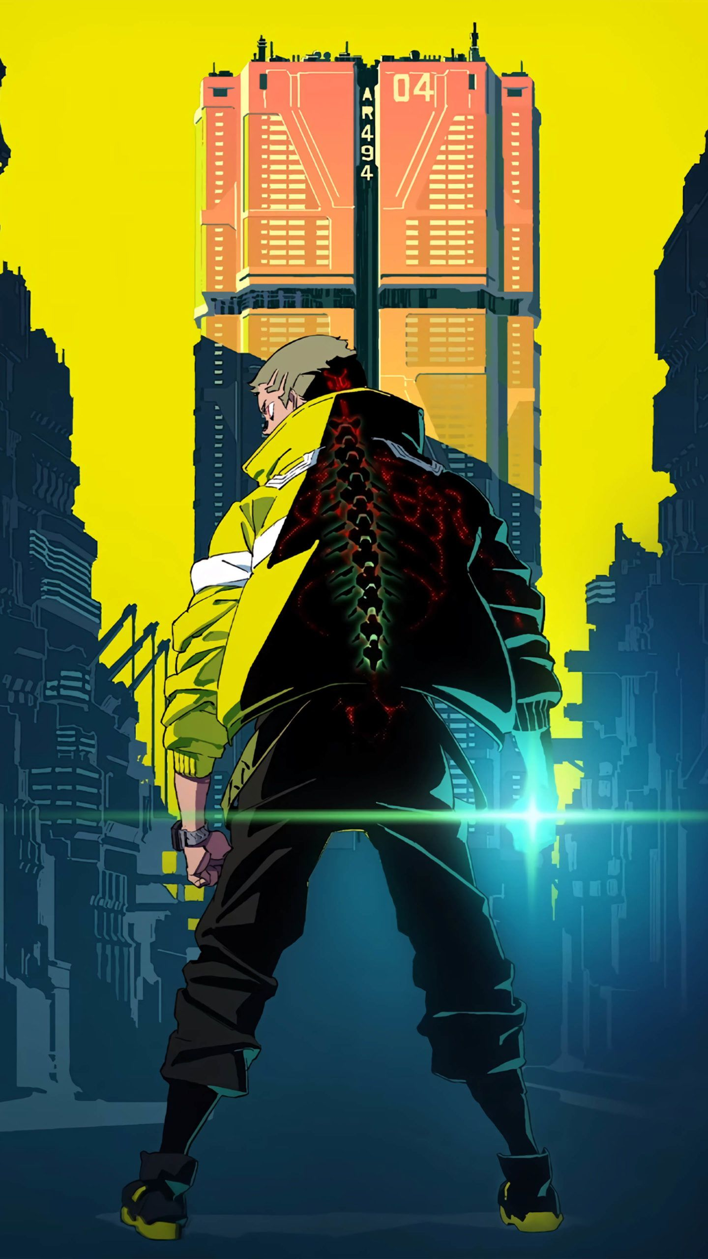 Cyberpunk Edgerunners 4k Ultra Hd Mobile Wallpaper Cyberpunk Cyberpunk 2077 Cyberpunk Aesthetic