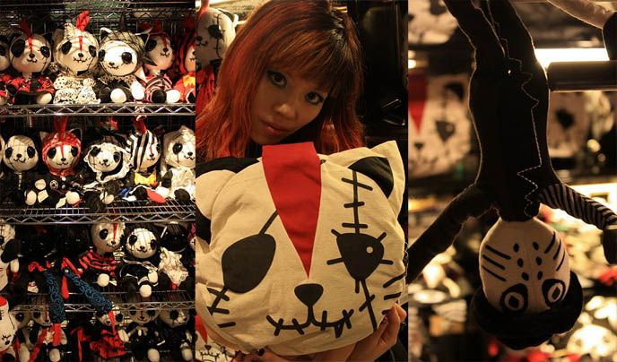 cool anime store in texas | shops in tokyo japan, HANGRY & ANGRY, SIXH HARAJUKU STORES, ANIME ...