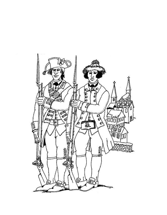 coloriage soldats de la premiere guerre mondiale soldat picture - Coloriage De Guerre