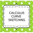 This packet contains 5 worksheets that you can use to help students work on the concept of curve sketching.  The worksheets in this packet focus on...