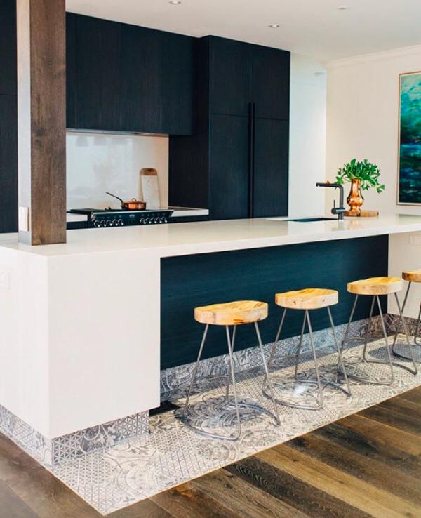 Gorgeous Kitchen Designs: By @georgia_ezra From GABBE
