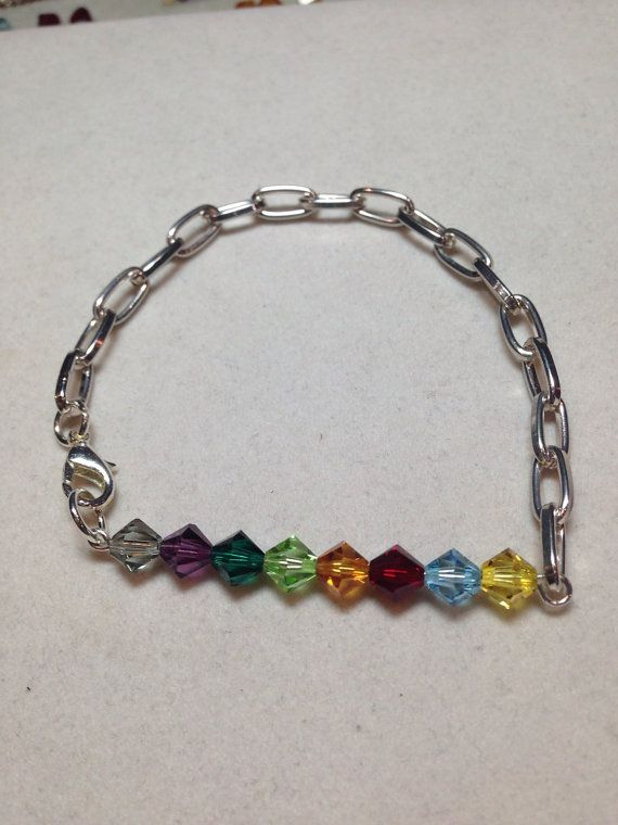 Phlebotomy Order Of Draw Bracelet By Creationsbygina68 On Etsy