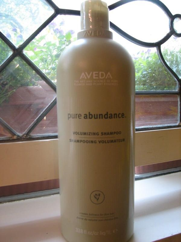 The ladies of Steel Magnolias would LOVE this product. The bigger the hair, the closer to God, right? Thank you #Aveda Institute of Columbus for donating these products to our set!