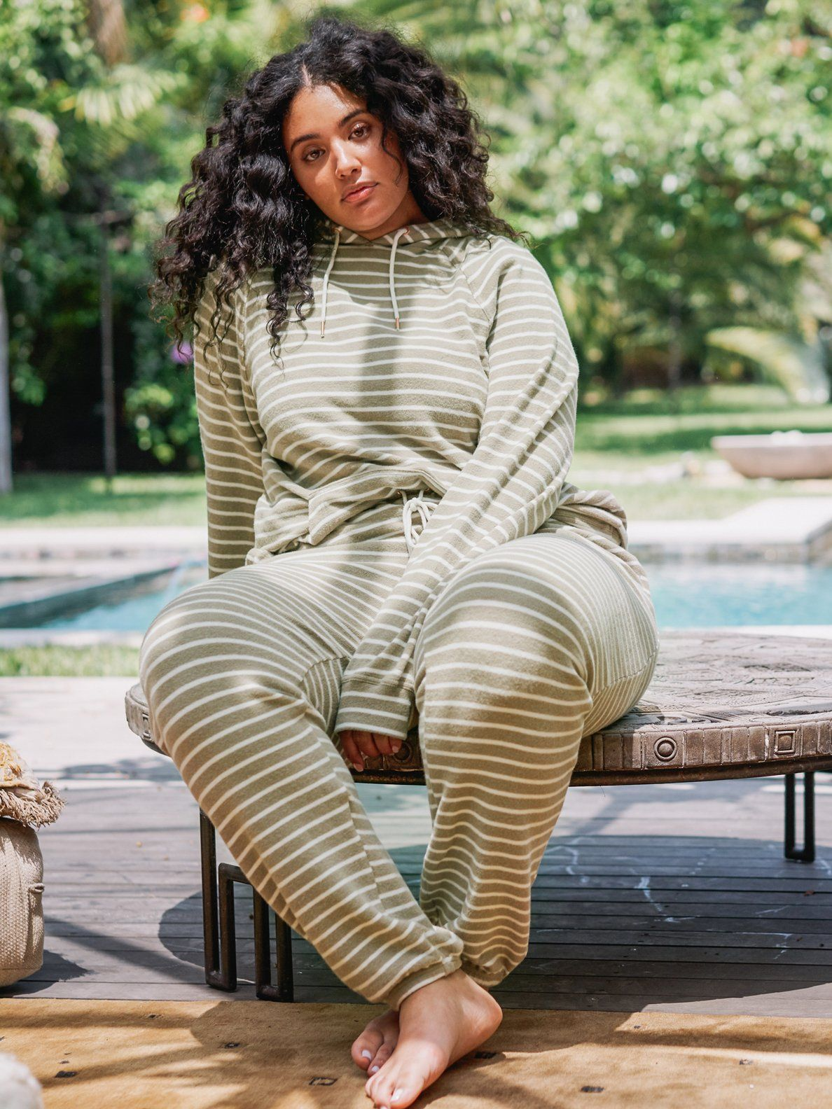 Lived In Lounge Hoodie Plus Size in 20   Lounge wear stylish ...