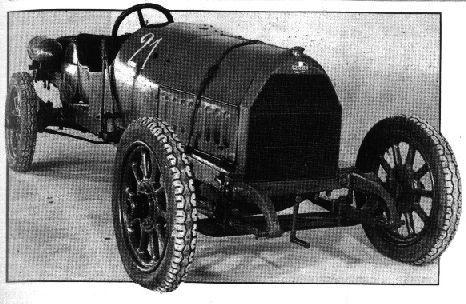 Aquila Italiana [1] (Italy) - 1906