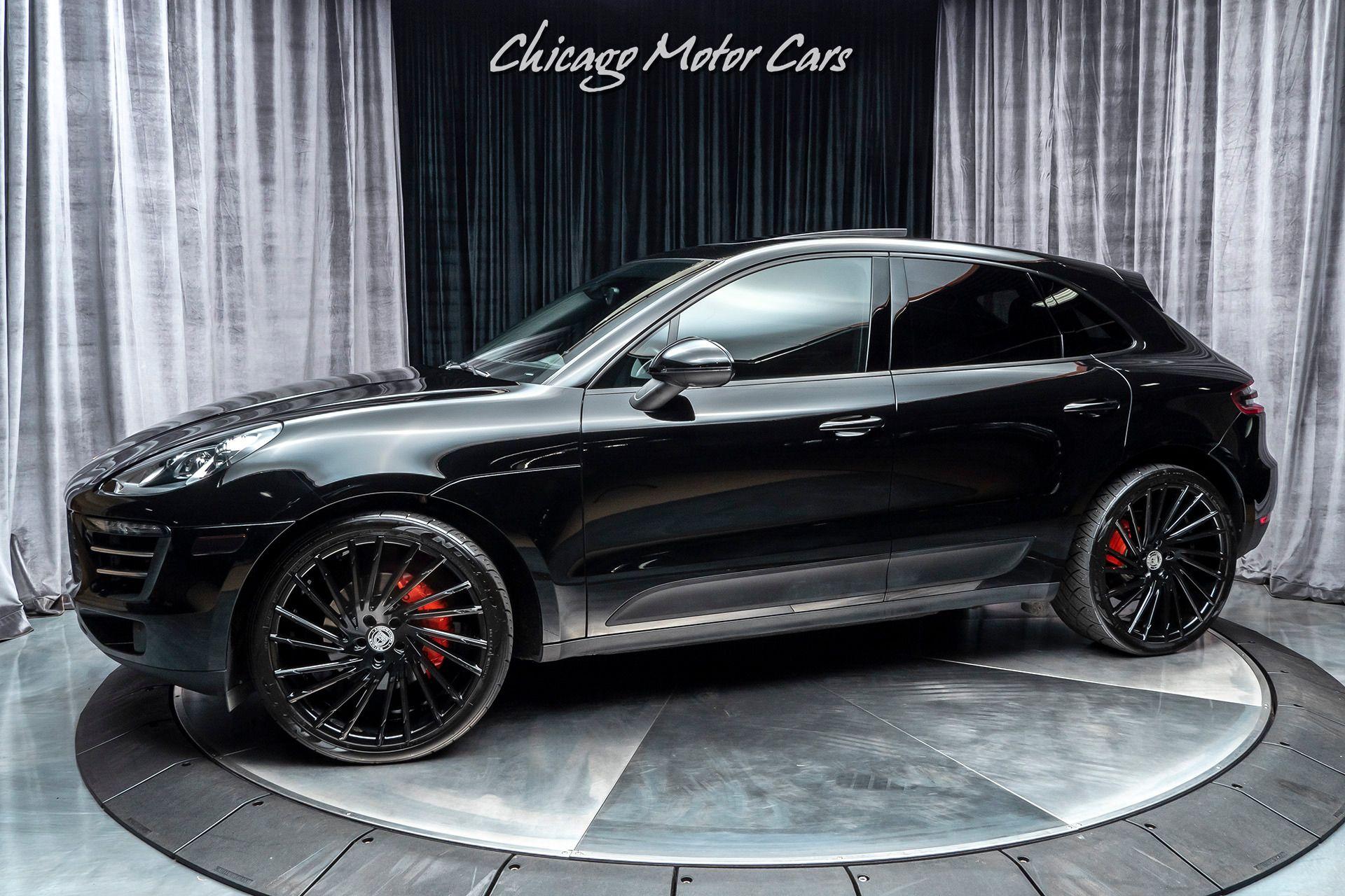 Porsche Macan S In 2020 Porsche Porsche Macan S Luxury Car Dealership