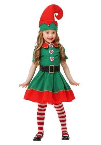 The 25+ best Toddler elf costume ideas on Pinterest