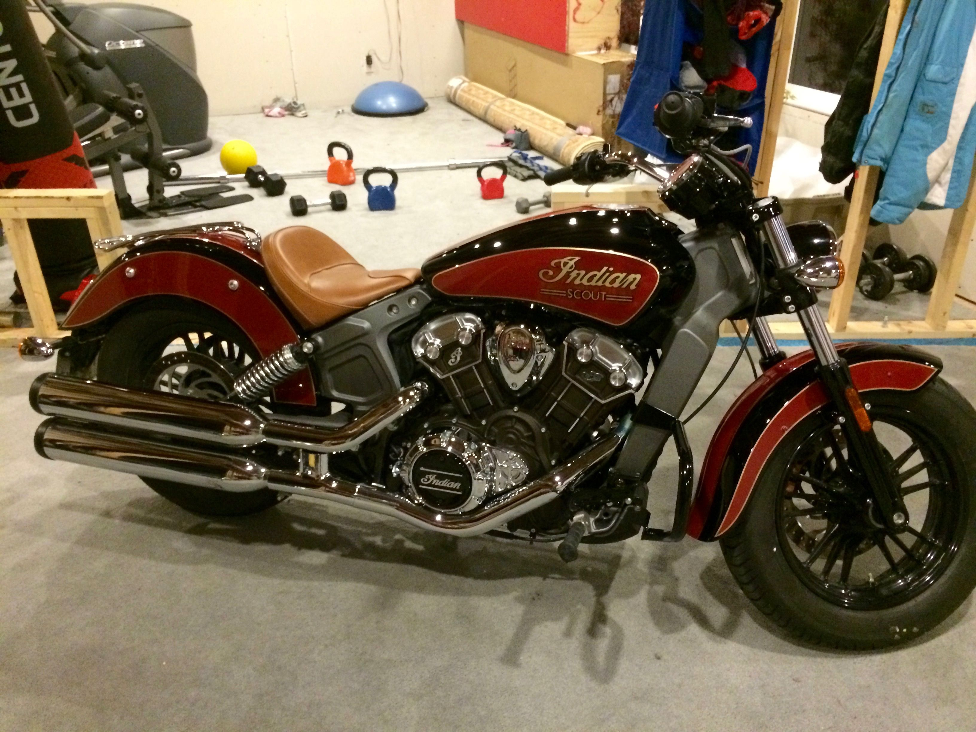 indian motorcycle forum indian scout