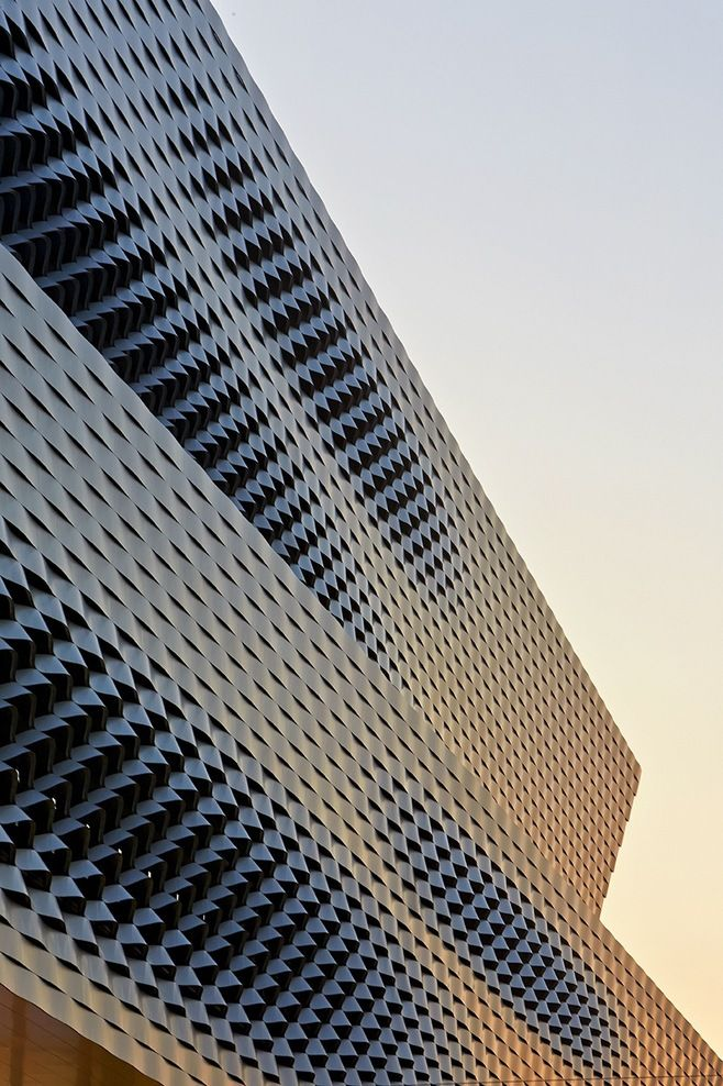 Herzog & de Meuron Architects   Pattern   Pinterest   Edificios con ...