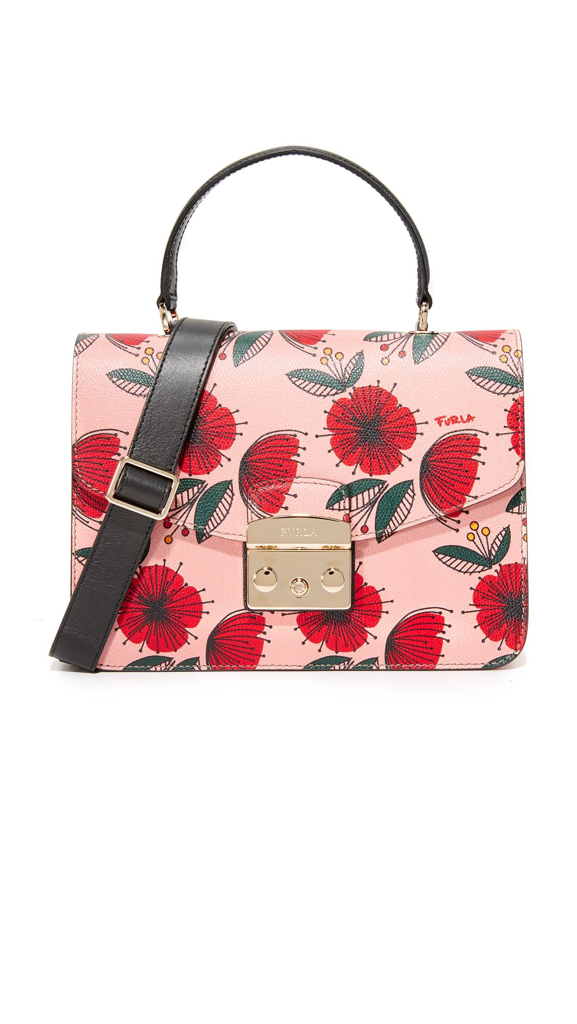 0fcf559b7deb9 Metropolis Small Top Handle Bag White Shoulder Bags