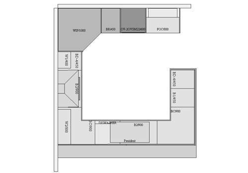 Kitchen Planner And Design My Kitchen Island Exclusive Future Plan