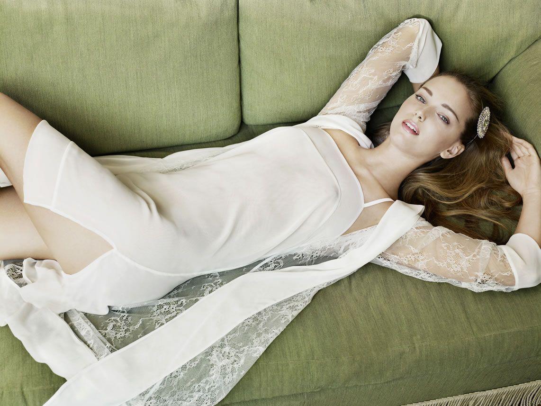 La Perla | La Perla präsentiert neue Bridal Collection
