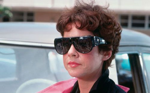 Stockard Channing 1978 Love her haircut