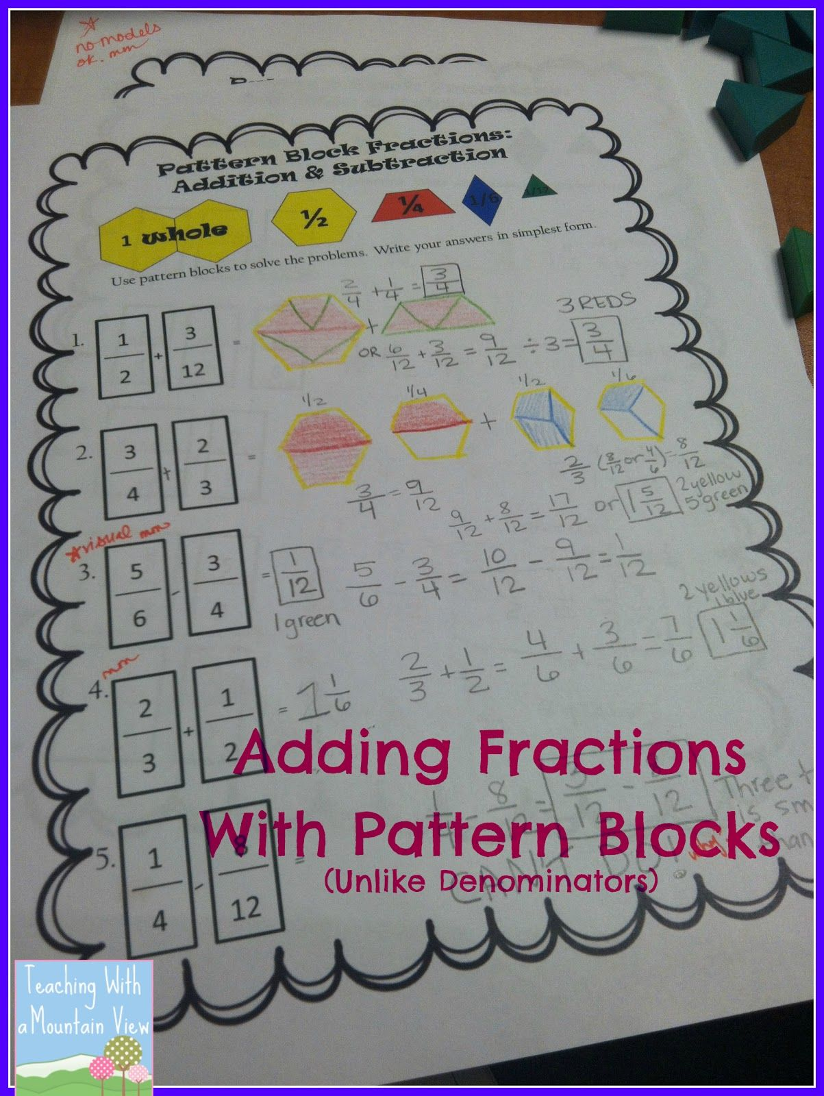Our Latest Fraction Projects