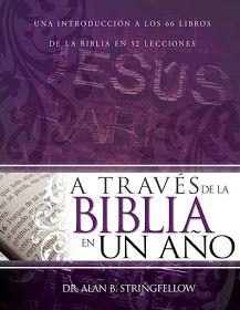 Libros Cristianos Gratis Para Descargar: Alan Stringfellow ...
