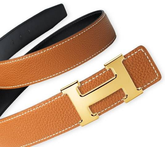 "1d3fb9ae86ac Hermes ""H"" Buckle Belt....a must have!   Cool Stuff   Pinterest ..."