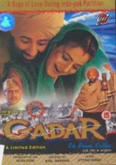 Gadar Ek Prem Katha Pictures Photos Posters And Screenshots Poster Pictures Photo