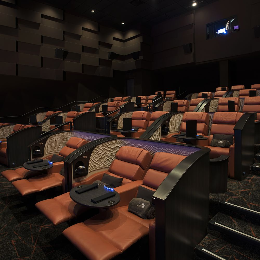 Nj S First Luxury Dine In Movie Theater Is Coming To Bergen County Nj Family Entertainment Chairs Home Theater Seating Best Home Theater